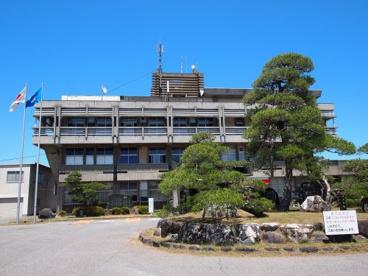 九十九里町役場の画像1