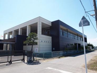 山武市立鳴浜小学校の画像1