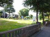 鳩ヶ瀬公園