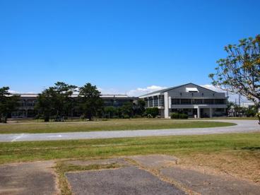 九十九里町立片貝小学校の画像1