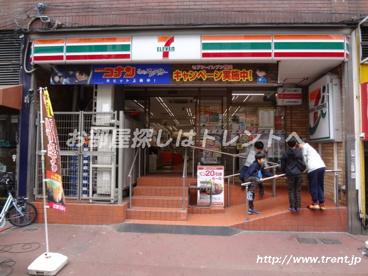 セブンイレブン新宿大久保2丁目店の画像1