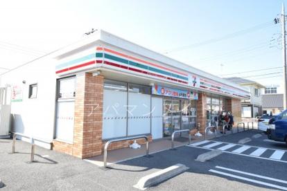 セブンイレブン横浜東俣野町店の画像1