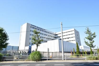 横浜医療センターの画像1