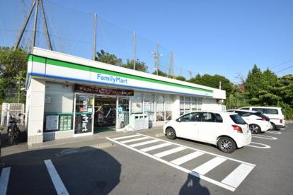 ファミリーマート深谷中学校前店の画像1