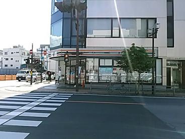 セブンイレブン 甲府丸の内1丁目店の画像1