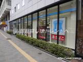 ローソン 都営東新宿駅前店