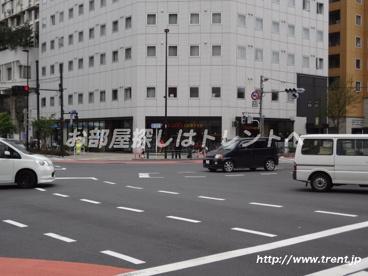 ローソン 都営東新宿駅前店の画像3