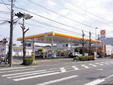 昭和シェル石油 セルフ萩園SSの画像1