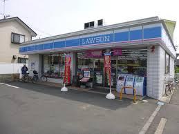 ローソン 茅ケ崎産業道路店の画像1