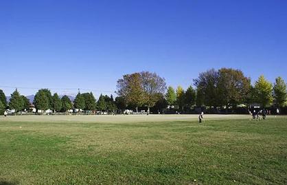 三室西公園の画像1
