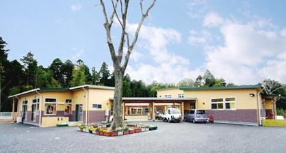 社会福祉法人 若竹保育園の画像1