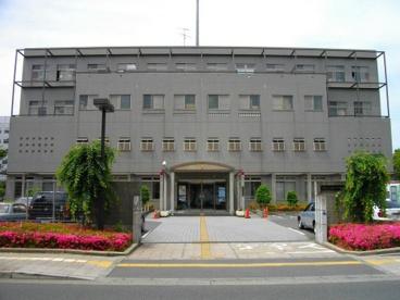 平塚警察署の画像1