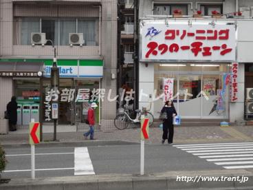 ファミリーマート 新宿七丁目店の画像2