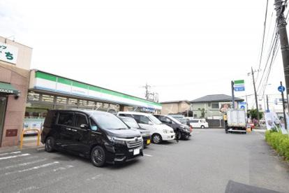 ファミリーマートせきぐち戸塚原宿店の画像1