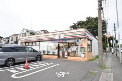 セブンイレブン横浜原宿3丁目店の画像1