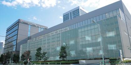 東京都済生会中央病院の画像1