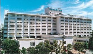 東京慈恵会医科大学病院の画像