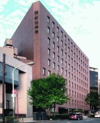 赤坂見附前田病院の画像1