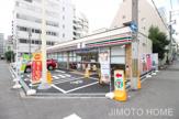セブンイレブン大阪京町堀3丁目店