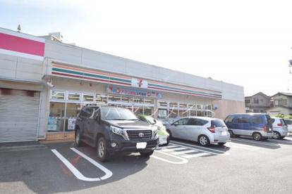 セブンイレブン横浜深谷町店の画像1