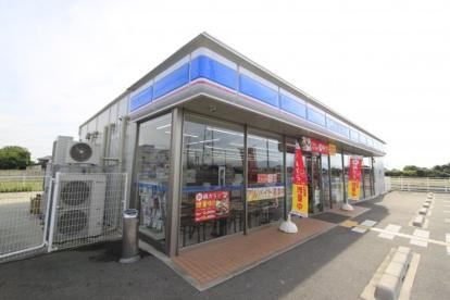ローソン大和高田土庫店の画像1