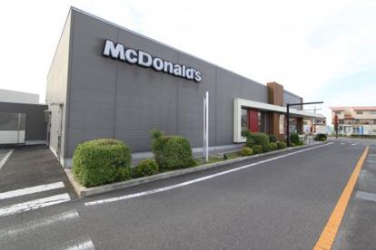 マクドナルド 中和幹線大和高田店の画像1