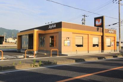 ジョイフル 奈良葛城店の画像2