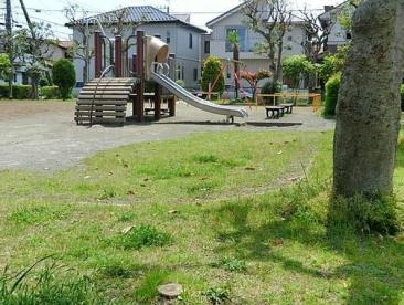 円蔵第一公園の画像1