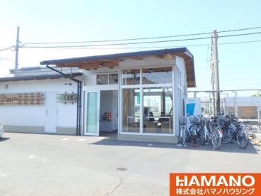 川島駅の画像2
