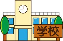 大阪市立西中学校