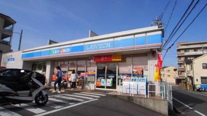 ローソン 枚方東田宮店の画像1