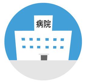 社会医療法人寿楽会 大野記念病院の画像1