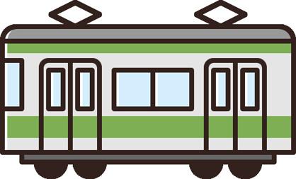 阿波座駅の画像1