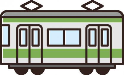 肥後橋駅の画像1