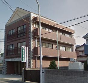 津田沼動物病院の画像1