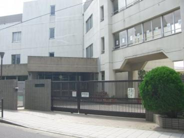 淀川小学校の画像1