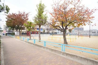 六反東公園の画像1