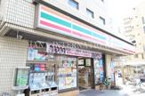 セブン‐イレブン 市川行徳バイパス店
