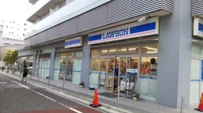 ローソン 茅ヶ崎駅南口店の画像1