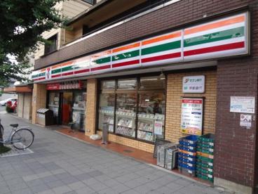 セブン-イレブン 京都競馬場前店の画像1