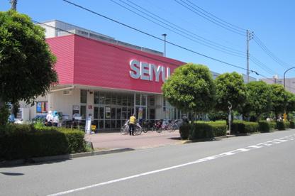西友 青柳店の画像1