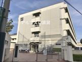 横浜市立共進中学校