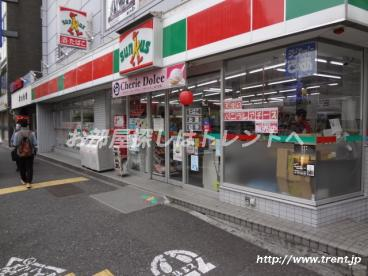 サンクス 新宿職安通り店の画像1