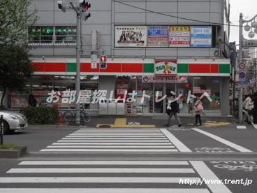 サンクス 新宿職安通り店の画像2