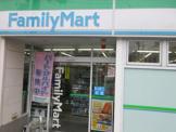 ファミリーマート TKS錦町店