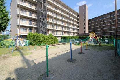 久保児童遊園の画像1