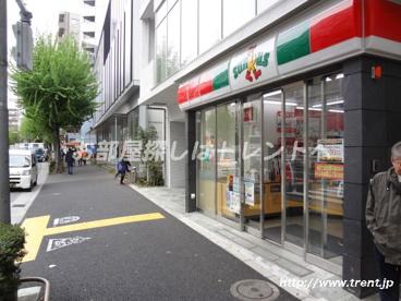 サンクス 新大久保駅前店の画像1