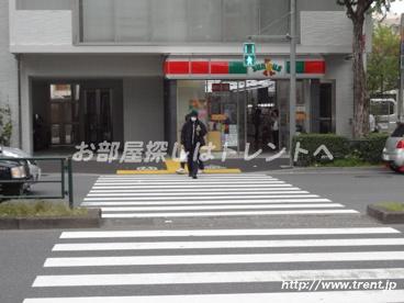 サンクス 新大久保駅前店の画像2