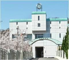 名古屋市立東星中学校の画像1
