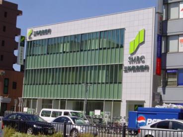 三井住友銀行 本山支店の画像1